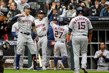 Un conflit de travail guette le Baseball majeur