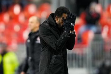 Classement de la MLS Wilfried Nancy admet des regrets