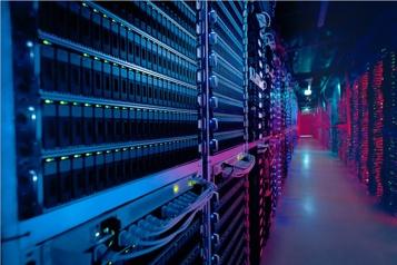 Le Québec, nouvel eldorado des centres de données