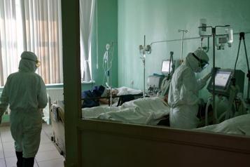 Bilan de la pandémie Plus de 4960000 morts dans le monde