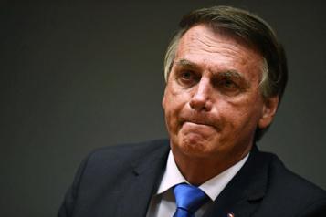 Brésil Bolsonaro nie chercher sa réélection en augmentant des allocations