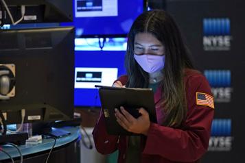 Wall Street Le S&P 500 renoue avec les records