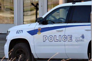 Sainte-Foy Possible attaque à l'arme blanche à Québec