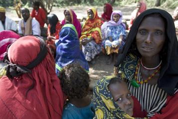 Droits des femmes L'ONU déplore une tendance négative dans des pays en crise