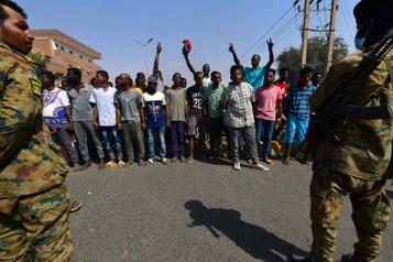 Soudan Washington «condamne» le putsch et suspend 700millions de dollars d'aide