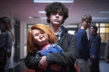 Chucky et I Know What You Did Last Summer L'horreur ensérie