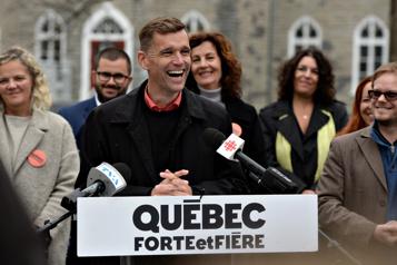 Élections municipales La campagne se corse à Québec