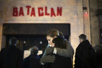 Procès du 13-Novembre Diffusion d'un extrait audio de la tuerie du Bataclan