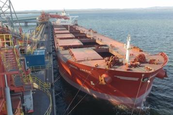 Québec investit 100millions dans les infrastructures maritimes