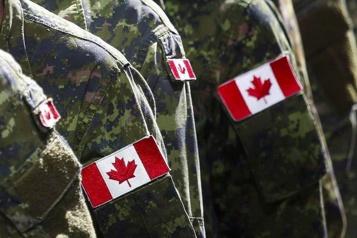 La Saskatchewan bénéficiera d'une aide militaire