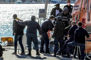 Migrants Quatre enfants meurent noyés, la Grèce accuse la Turquie