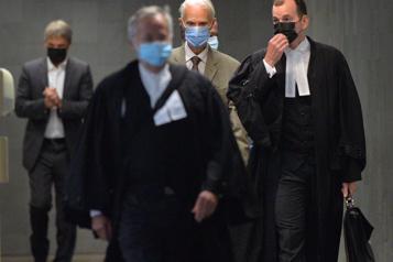 Requête de l'ex-juge Jacques Delisle «Visite guidée» de la preuve pour le juge chargé de trancher