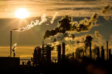 Transition énergétique Près de 150000 emplois à risque au Québec