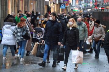 La croissance américaine ralentit fortement au 3e trimestre
