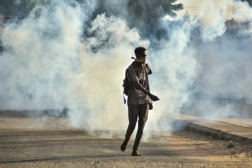 Coup d'État au Soudan Affrontements meurtriers à Khartoum