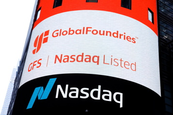 Fabricant de semiconducteurs GlobalFoundries veut lever 2,6milliards de dollars à WallStreet