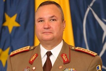Roumanie Un vétéran d'Afghanistan nommé premier ministre