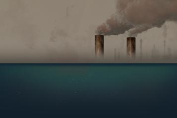 COP26 Limiter les dégâts