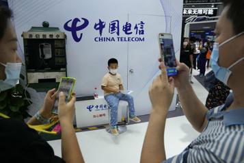 La licence de China Telecom révoquée aux États-Unis