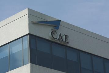 CAE acquiert la division AirCentre de Sabre pour 392 millions $ US