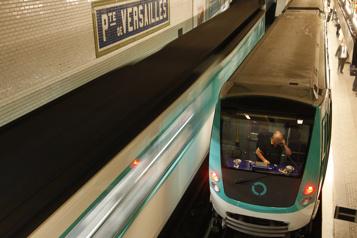 Le début de la fin pour le ticket de métro parisien?