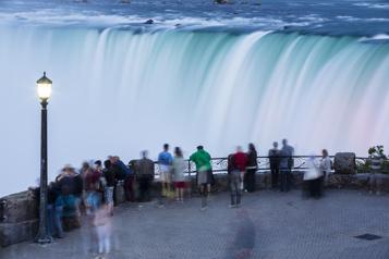 Canada Trois destinations favorisées pour le tourisme