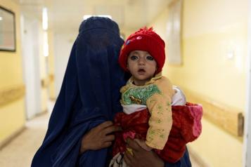 Afghanistan Plus de la moitié de la population en situation de grave insécurité alimentaire