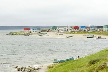 Éclosion au Nunavik Le nombre de cas a doublé en cinq jours