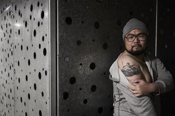 Brescia défie la censure de Pékin contre un artiste dissident