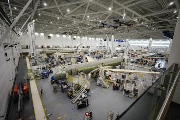 Version allongée de l'A220 Une question de «quand», pas de «si», selon Airbus
