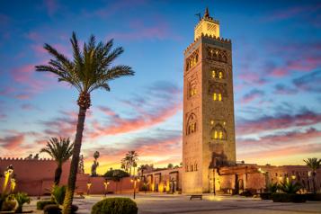Ottawa rouvre les vols directs en provenance du Maroc
