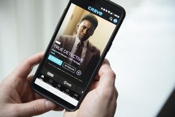 Crave dévoile un forfait pour appareils mobiles