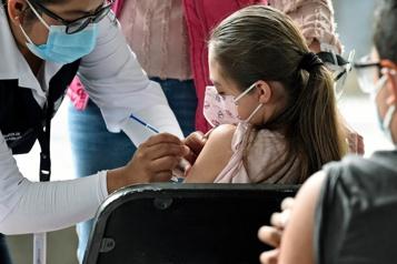 Enfants de 5 à 11ans La FDA étudie ce matin l'usage du vaccin Pfizer chez les petits
