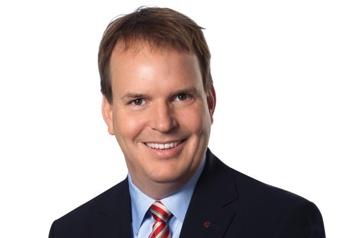 Steven MacKinnon nommé whip du PLC