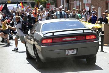 L'extrême droite américaine en procès pour les violences de Charlottesville