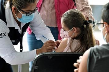 COVID-19 Un comité recommande le vaccinPfizer pour les 5-11ans