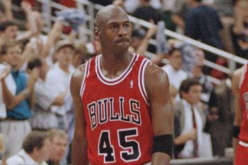 La NBA dévoile les 75joueurs les plus marquants de son histoire