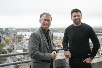 Léger acquiert l'agence numérique Ressac