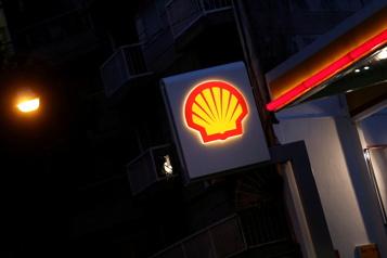Shell dans le rouge malgré la hausse des cours du pétrole