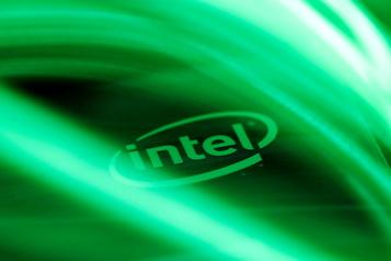 Pénurie de composants électroniques Intel en petite forme