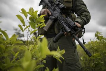 Arrestation du plus puissant narcotrafiquant de Colombie