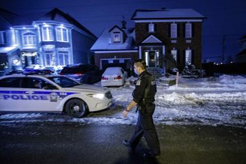 Mort d'une fillette à Laval La mère aura son enquête préliminaire au printemps