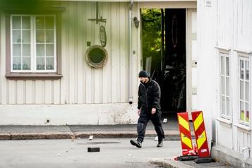 Témoignage Attaque à l'arc en Norvège: de mauvais souvenirs