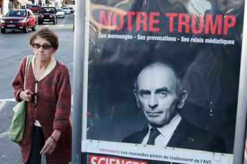 Macron et Le Pen en tête Deux tiers des Françaises inquiètes pour leurs droits si Zemmour est élu