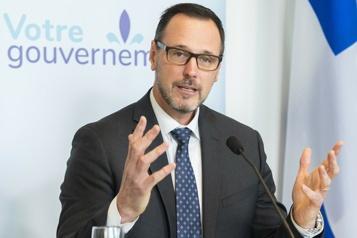 Québec présente le programme Culture et citoyenneté québécoise