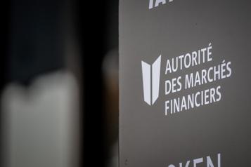 Projet de loi du ministre des Finances L'AMF sera dotée d'un vrai conseil d'administration