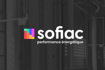 Fiera et la BIC montent à bord de la SOFIAC