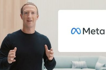 Facebook change de nom pour Meta