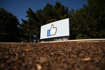 Présidentielle américaine de 2020 Facebook conscient de la désinformation et de la radicalisation, sans agir
