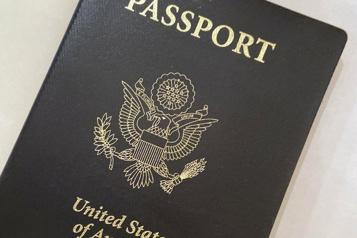 Genre «X» Les États-Unis délivrent leur premier passeport non genré